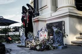 where to celebrate halloween in melbourne