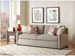 braxton culler slipcover sofa braxton culler living room slip cover sofa 5745 011xp elite