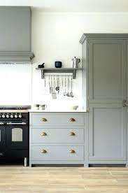 shaker kitchen ideas gray shaker cabinets sowingwellness co
