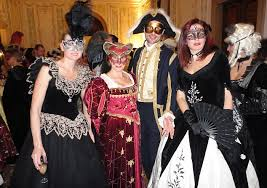 carnevale costumes how to do venice s carnevale in style go all out on your