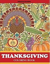 thanksgiving coloring book happy thanksgiving midnight