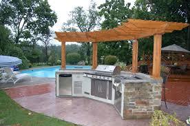 prefabricated kitchen island outdoor cooking island creativealternatives co
