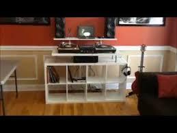 Dj Desk Dj Desk Technics 1200 Youtube