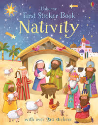 nativity pictures nativity at usborne books at home organisers
