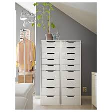 makeup storage rare white makeup storage drawers photo concept