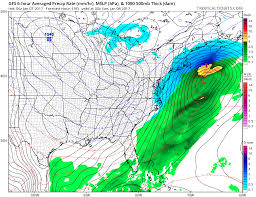 New England Coast Map by Blizzard Warning Storm Targets East Coast Firsthand Weather