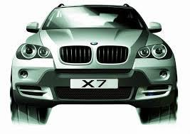 bmw jeep 2013 electric bmw x7 suv to compete with tesla model x gas 2