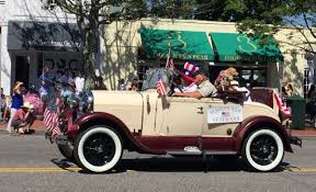 american indian car new kdh photo diary the annual 4th of july parade in southampton