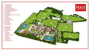 hurst map college cus hurstpierpoint college