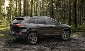 rhino jeep cherokee celebrate 75 with the jeep cherokee and new custom wheels