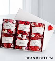 dean and deluca gift baskets dean deluca for my sweetie gourmet gift basket