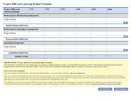 budget proposal templates 11 free sample example format