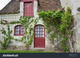 traditional house france stock photo 649669879 shutterstock