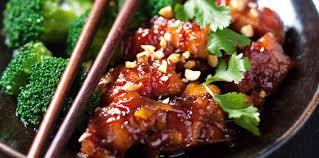 recette de cuisine vietnamienne porc au caramel à la vietnamienne facile et pas cher recette