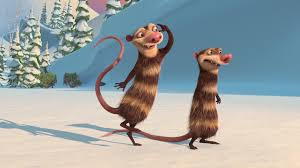 ice age crash eddie rats
