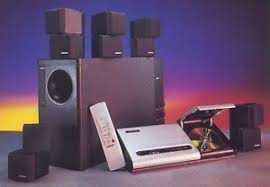 bose lifestyle 12 home theatre system fully working 17817242172 ebay