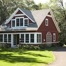 87 best cottage exterior paint colours images on pinterest