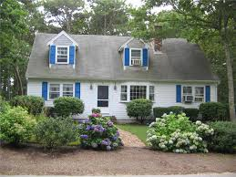 brewster vacation rental home in cape cod ma 02631 100 yards pine