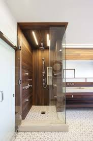 photo 1 of 10 in 10 best modern showers to inspire your bathroom