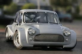 kit cars to build the kimini 2 2 car project