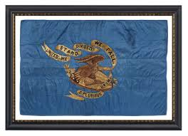 United States Flag 1861 These American Flags Are So Rare They Cost More Than A House