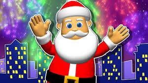 if you believe in santa claus carols for children
