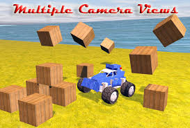 monster truck racing games 3d monster truck speed racing 3d android apps on google play
