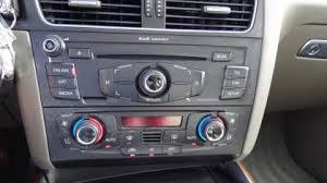 2011 Audi Q5 Interior Export Used 2011 Audi Q5 2 0t Premium Plus Brown On Gray