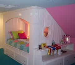 Girls Kids Beds by Cool Children Beds With Storage For Area Saving Resolution Kids