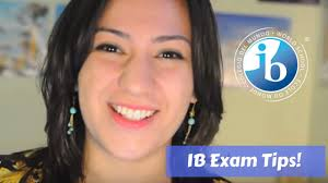 ib exam tips youtube