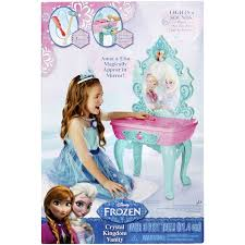 Disney Princess Vanity And Stool Table Archaicfair Disney Princess Toy Vanity Mirror Girls Make Up