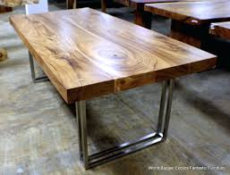 wood metal desk stainless steel table legs for sale coffee turned buy desk tables