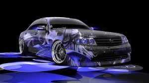 nissan cedric nissan cedric jdm anime aerography car 2014 el tony