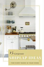 161 best decorating how to images on pinterest living spaces 15 ways to use shiplap in your southern home