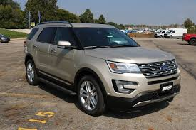 Ford Explorer Colors - ford explorer in groveport oh ricart ford