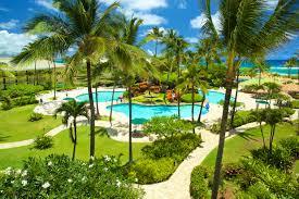 boutique hotel in kauai hawaii aqua kauai beach resort