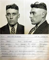 need some haircut ideas check out this album of 1930 u0027s mugshots