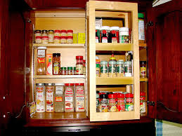 Narrow Spice Cabinet Ten Second Test Say 10 Items From Your Kitchen Cabinet Then Go