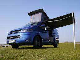 Vw T5 Campervan Awnings Canopy Awnings U0026 Rails Vanscape