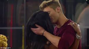 Tiffany Pollard Nude Pictures - celebrity big brother s tiffany pollard calls scotty t a little