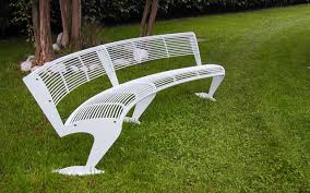 Curved Bench With Back Curved Outdoor Bench Furniture Wood Furniture