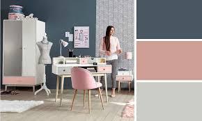 tendance couleur chambre 30 luxe collection de couleur chambre ado idées de design d