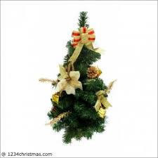 buy artificial christmas trees online amazon flipkart snapdeal