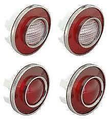 1979 corvette tail lights 1975 1979 corvette tail lights backup lights gm restoration