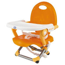 chicco booster seat for table buy chicco pocket snack booster seat mandarino from our feeding