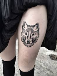 33 best matching wolf tattoos images on pinterest design tattoos