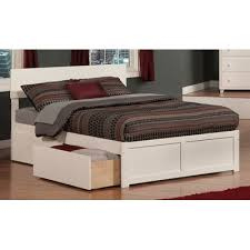 box spring with storage drawers best 25 bed frame storage ideas on