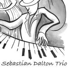 dream song sebastian dalton trio spotify