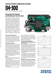 d4 300 volvo penta pdf catalogues documentation boating