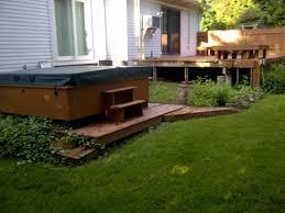 simple tub deck sarashaldaperformancecom